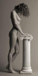 Column VII by mjranum