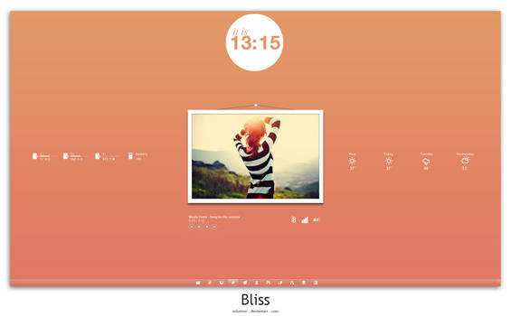 Bliss by In2uition