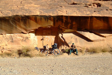 Moab High Life by lehighost