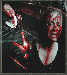 BLOODY SOOKIE by JessicaSnapex21