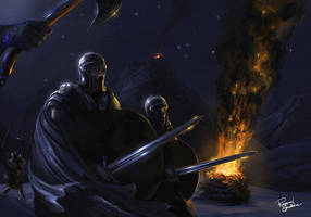 Watchmen by Shockbolt
