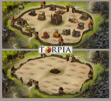 Torpia - villages 01 by Shockbolt