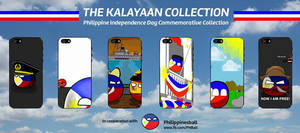 The Diff: The Kalayaan Collection Philippinesball by PixelDevianArt