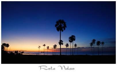 Rote Ndao by yoxx