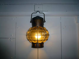 Lantern Stock by da-toss-stock