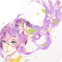 Mist Flower by 253421