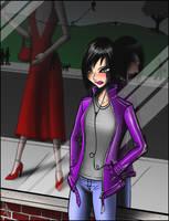 Veronica by poltergeist