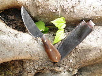 Knife - Drop by VeverAk