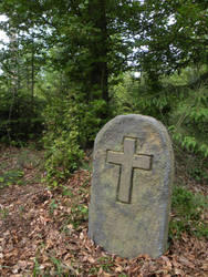 Tombstone by VeverAk