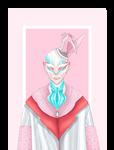 Origami crane by Brookfan