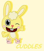 HTF- CUDDLES by PPGxRRB-FAN