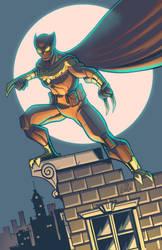 Midnight Owl by  Eryck Webb Graphics by MidnightOwl07