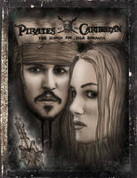 Pirates Of The Caribbean FRONT by D17rulez