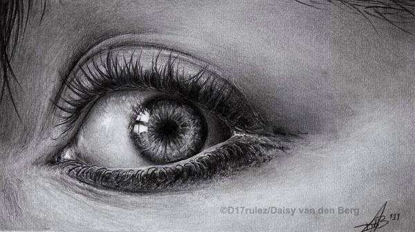 In Her Eyes by D17rulez