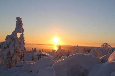 Finland Dec 2016 2 by Personal-Pariah