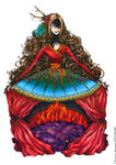 [FOR SALE]  Circus by akanotsubasa