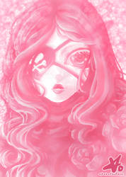 PinkGirl by akanotsubasa