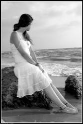 Drowns Her Tears by delbarital