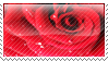 Rose Stamp by Rothstein-Kaiser