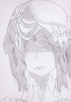 Hanata: Vermonia by Riverchyld
