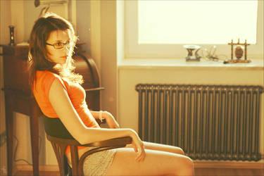 sunlight surround by Elipa