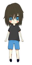 Cute Zandre by 6-Kira-666