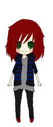 Cute Devin by 6-Kira-666