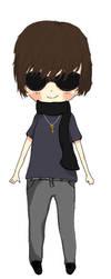 Cute Patrick by 6-Kira-666
