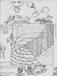 Art project by 6-Kira-666