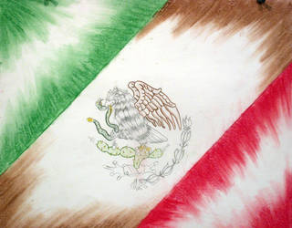 Viva Mexico by JaimeZapata