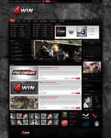 . . 4win : Call of Duty Clan by j4y-0n3