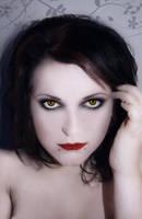 Amy Cullen by Amy-Heartbreak