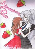 Strawberry Panic! by Str-Alex