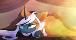 wakie wakie by MagnaLuna