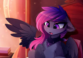Commission :p by MagnaLuna