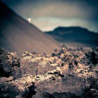 El Cuervo 2 - Climb by yv