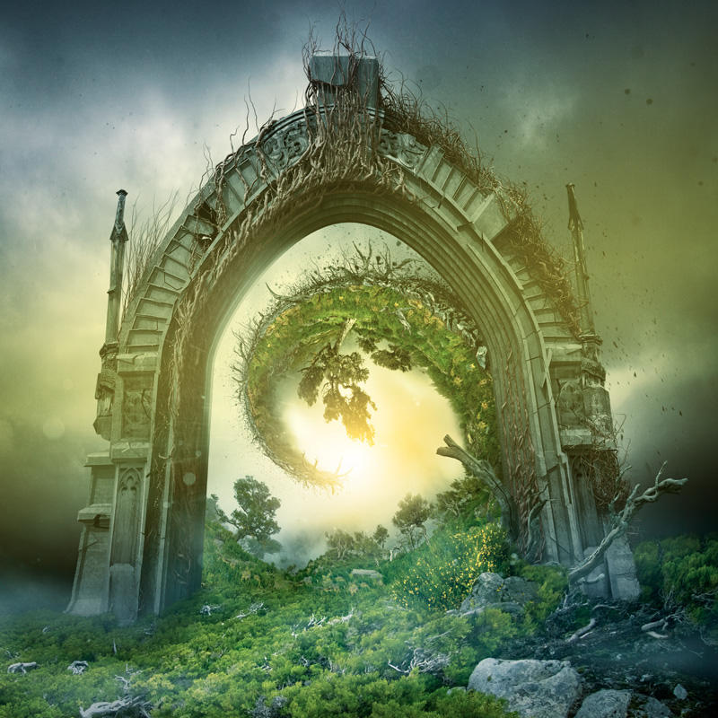 the course of nature by yv