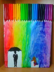 Imagination of a Child by SomeSkullio