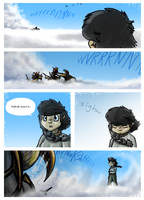 Dragontry - Chapter 1 - page 4 by DragonwolfRooke