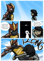 Dragontry Chapter 1 page 20 by DragonwolfRooke