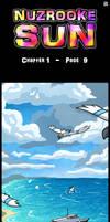 NuzRooke Sun - Ch. 1 - Page 10 by DragonwolfRooke