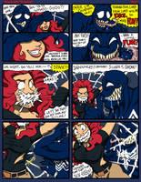 Venom Licks The Jackpot Page2 by BigMansini