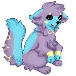 Cute Doggo by celestialsunberry