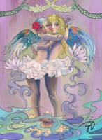Angels by TanzerDragon
