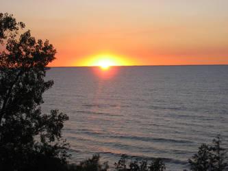 sunset 1 by soundwizard