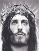 Jesus Christ Commission by xabigal-eyesx