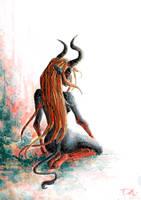 Taurus by dejan-delic
