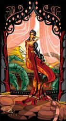 Ellaria Sand by dejan-delic