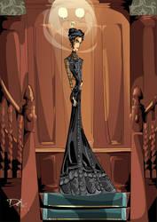 Vanessa Ives by dejan-delic