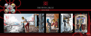 The Fifth Circle part 5 by dejan-delic